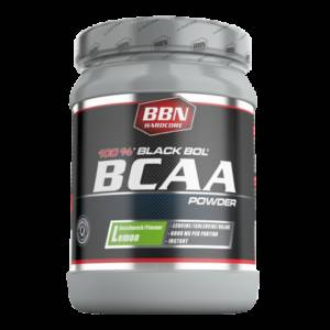 BCAA Black Bol Powder 450g - BBN Hardcore
