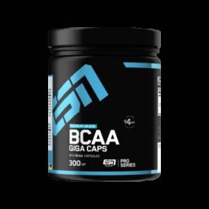 BCAA Giga Caps - ESN