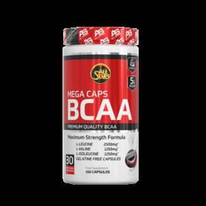 BCAA Mega Caps - All Stars