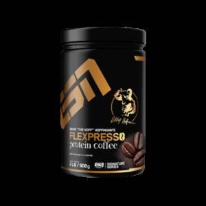 Flexpresso Protein Coffee - ESN