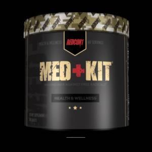 MED+KIT - RedCon1