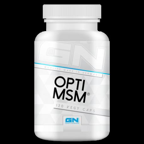 Opti MSM - GN Laboratories