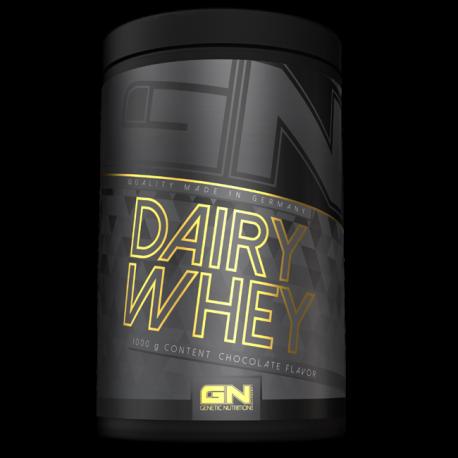 100% Dairy Whey (1000g) - GN Laboratories