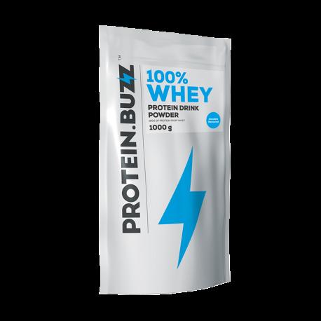 100% Whey (1000g) - ProteinBuzz