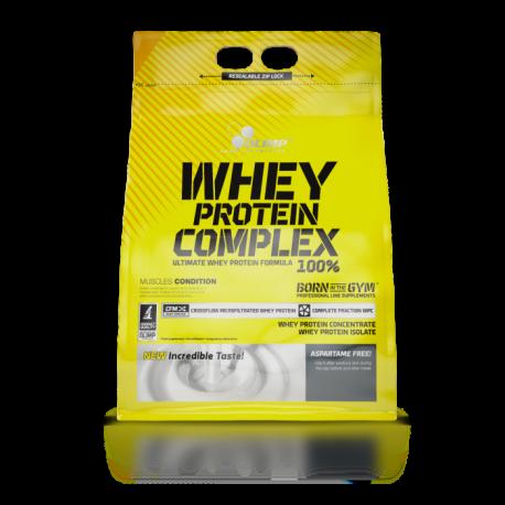 100% Whey Protein Complex (2270g) - Olimp Sport Nutrition