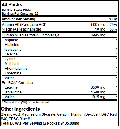Animal Nitro - Universal Nutrition