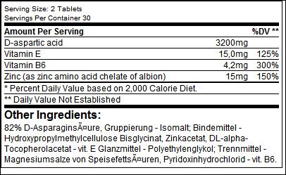 DAA Xtreme Prolact-Block - Olimp Sport Nutrition