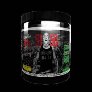 5150 - 5% Nutrition
