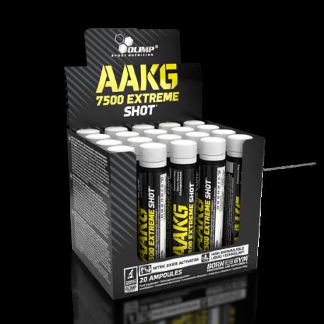AAKG 7500 Extreme Shot - Olimp Sport Nutrition