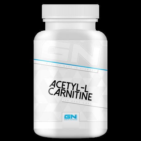 Acetyl L-Carnitin - GN Laboratories
