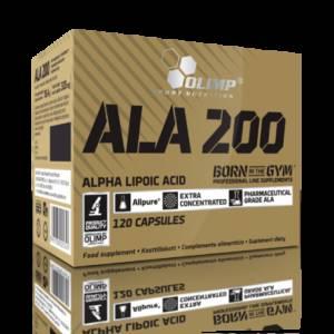 ALA 200 - Olimp Sport Nutrition