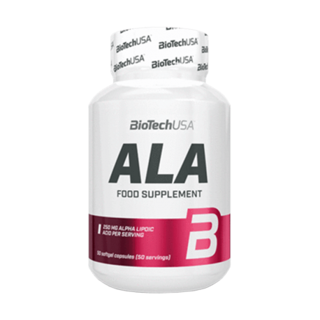 ALA - Biotech USA