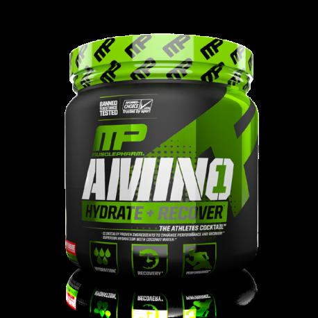 Amino 1 Sports - Muscle Pharm