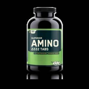 Amino 2222 (160 Tabs) - ON
