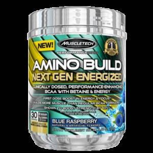 Amino Build Next Gen Energized - Muscle Tech