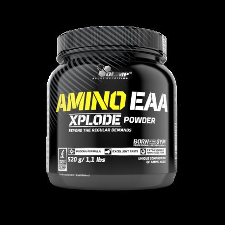 Amino EAA XPlode - Olimp Sport Nutrition