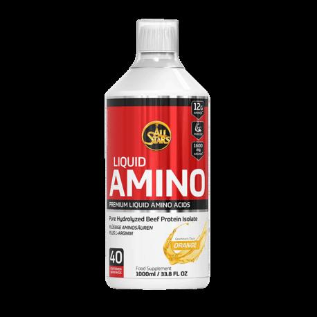 Amino Liquid - All Stars