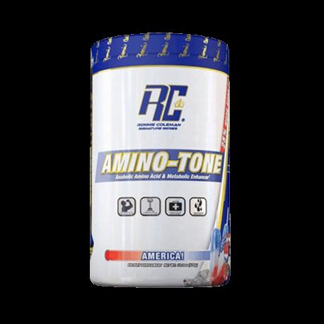 Amino Tone - RCSS