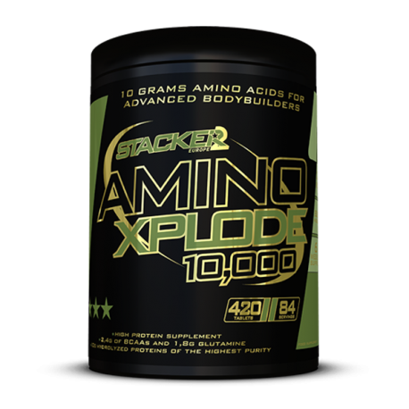 Amino Xplode 10.000 - Stacker 2