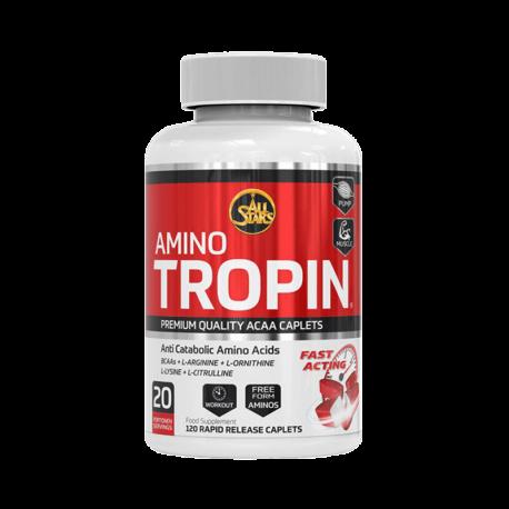 Aminotropin - All Stars