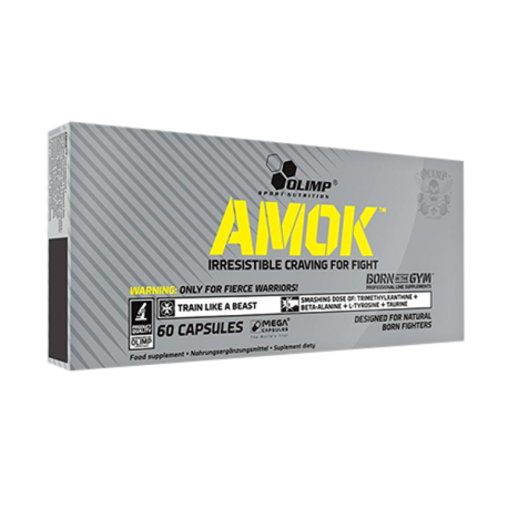 Amok - Olimp Sport Nutrition