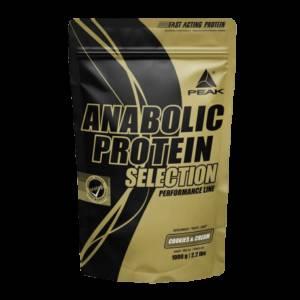 Anabolic Protein Selection (1000g) - Peak