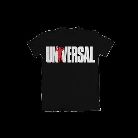 Animal 77 T-Shirt Black - Universal Nutrition