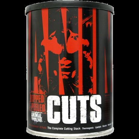 Animal Cuts - Universal Nutrition