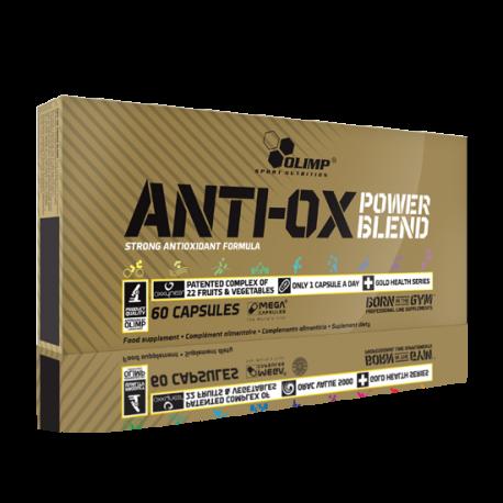 ANTI-OX Power Blend - Olimp Sport Nutrition