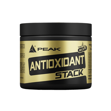 Antioxidant Stack - Peak