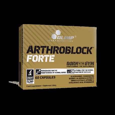 Arthroblock Forte - Olimp Sport Nutrition