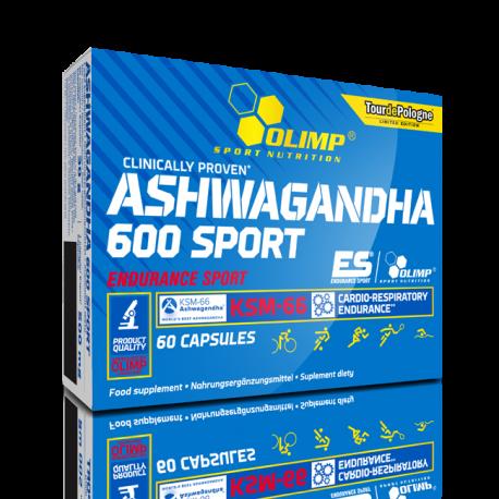 Ashwagandha 600 - Olimp