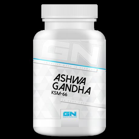 Ashwagandha KSM-66 Health Line - GN Laboratories