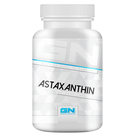 Astaxanthin Health Line - GN Laboratories