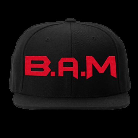 B.A.M. Snapback - B.A.M.