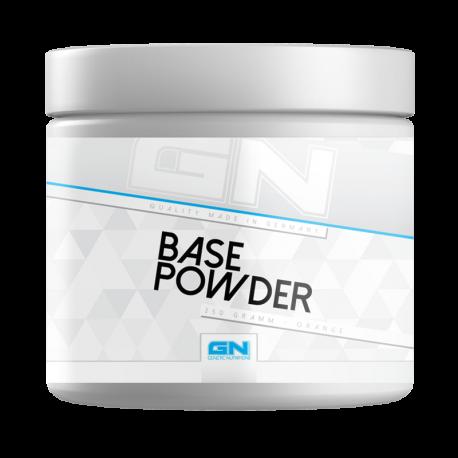 Base Powder - GN Laboratories