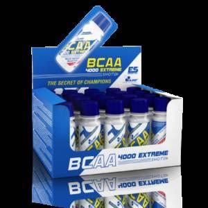 BCAA 4000 Extreme Shot - Olimp Sport Nutrition