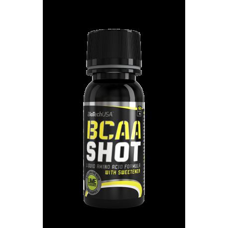 BCAA Shot - Biotech USA