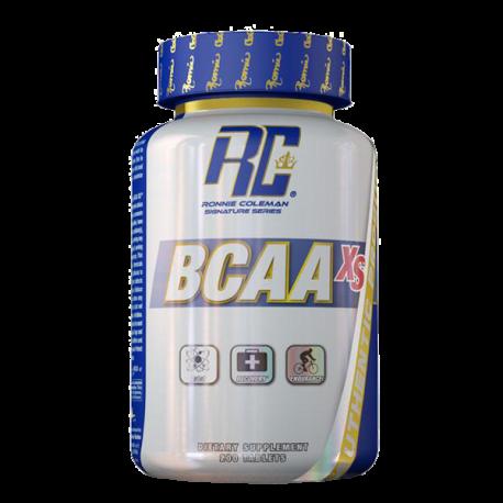 BCAA XS (200 Tabs) - RCSS