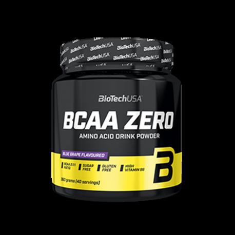 BCAA Zero - Biotech USA