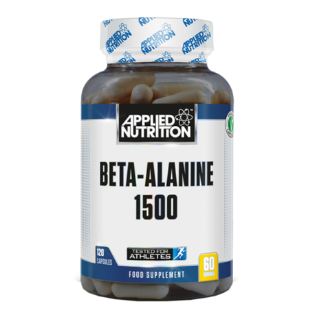 Beta-Alanine 1500mg - Applied Nutrition
