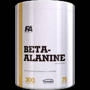 Beta-Alanine - Fitness Authority