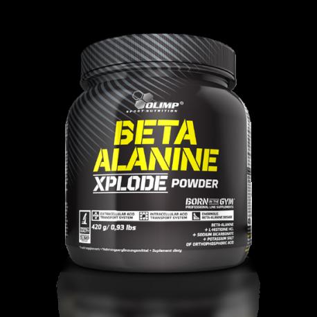 Beta-Alanine Xplode Powder - Olimp Sport Nutrition