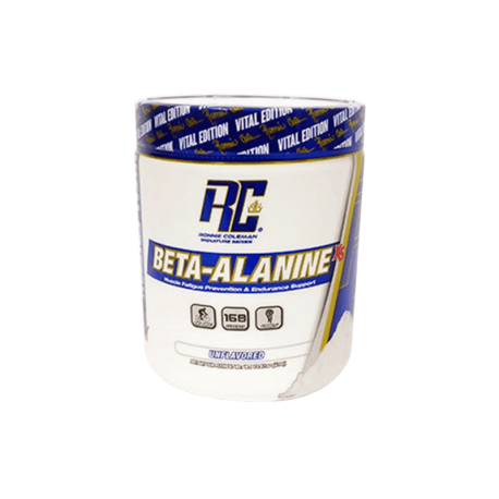 Beta Alanine XS (420g) - RCSS
