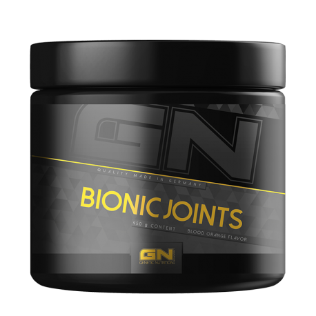 Bionic Joints - GN Laboratories