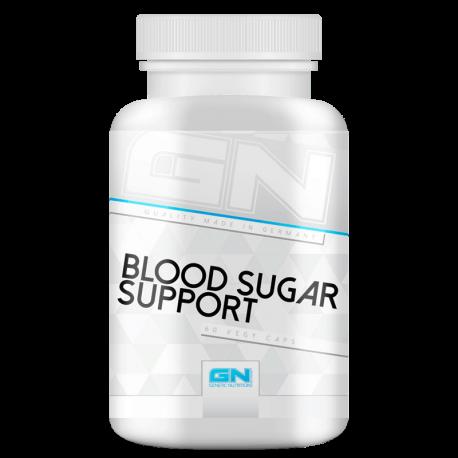 Blood Sugar Support - GN Laboratories