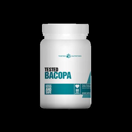 Bocopa Monnieri - Tested Nutrition