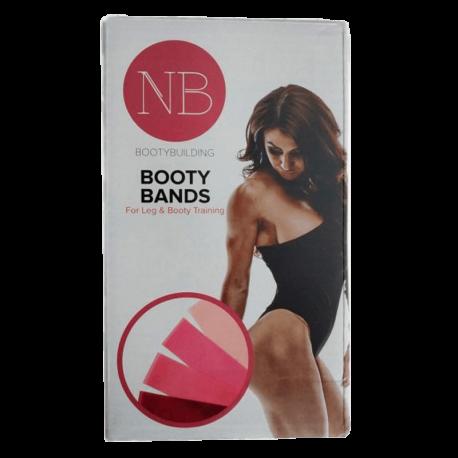 Booty Bands - Natja Barnova