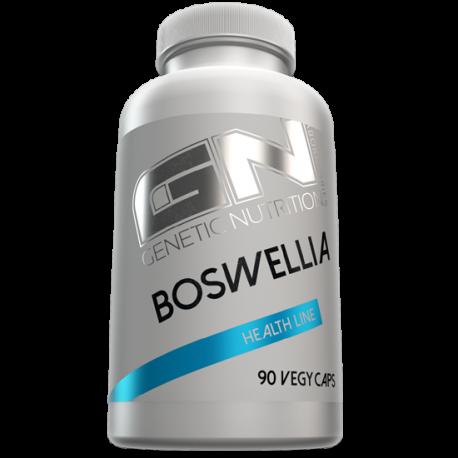 Boswellia Health Line - GN Laboratories
