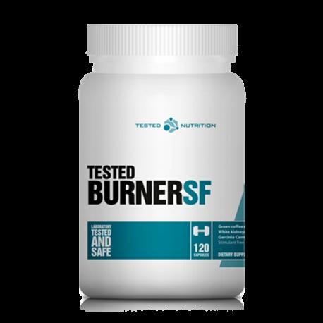 Burner SF - Tested Nutrition